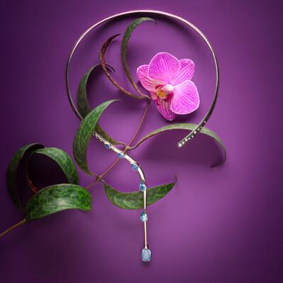 Blickwerk Floral Schmuck