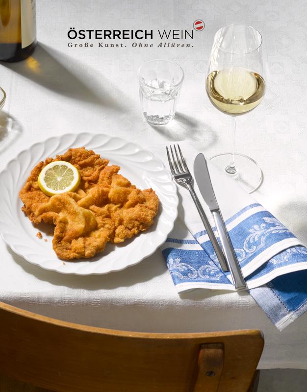 ÖWM Schnitzel und Wein, Blickwerk Fotografie