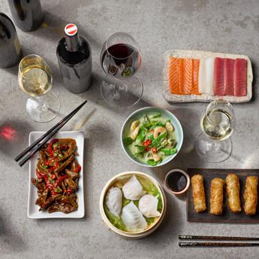 Blickwerk Weinmarketing, Österreichischer Wein, asiatische Küche, Asien, kulinarisches Asien