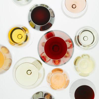 Blickwerk ÖWM Umschlaggestaltung Wein
