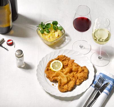 Blickwerk Kulinarisches Österreich, Wein Marketing